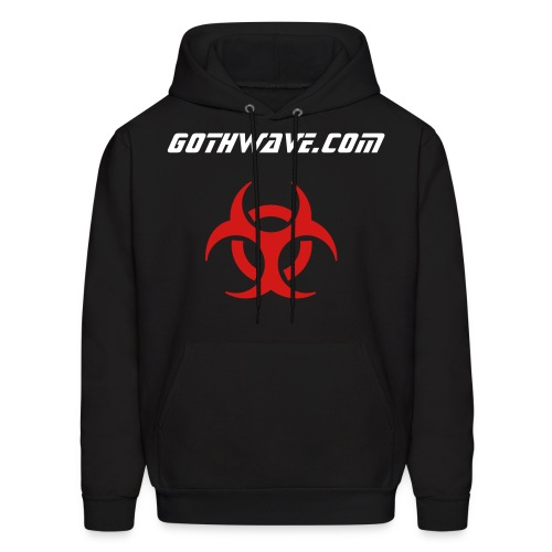 Bio Hooded Sweat - Men's Hoodie
