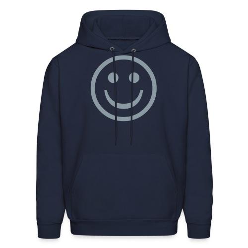 Smiley Sweatshirt - Men's Hoodie