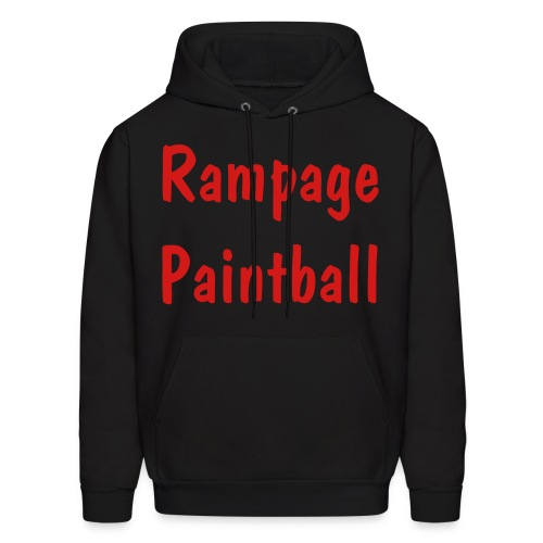 Team Rampage Sweatshirt - Men's Hoodie