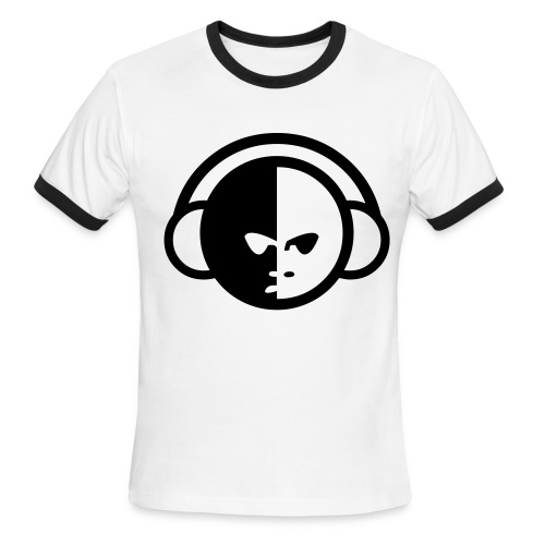 D.J. - Men's Ringer T-Shirt