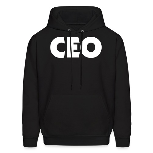 Label Collection - Men's Hoodie
