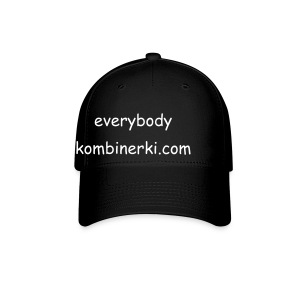 Everybody Kombinerki Hat - Baseball Cap