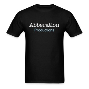 Abberation - Men's T-Shirt