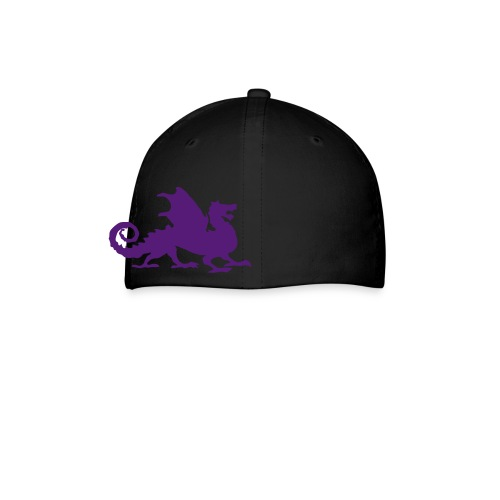 DRAGON HAT - Baseball Cap