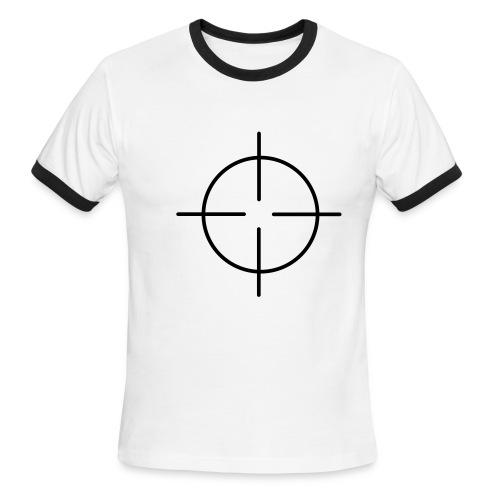 Target - Men's Ringer T-Shirt