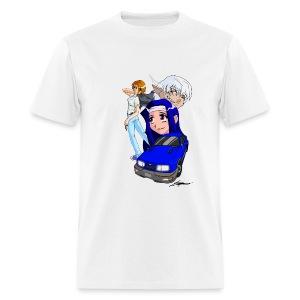 Misfile T 2 - Men's T-Shirt