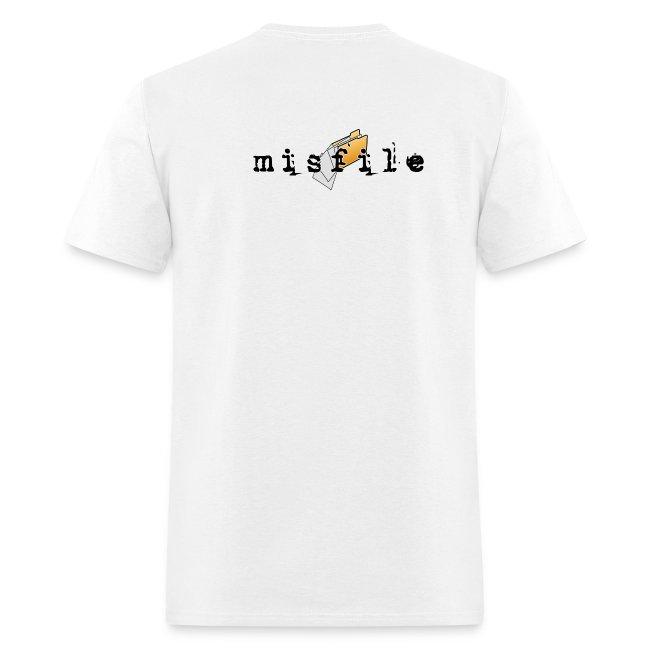 Misfile T 2