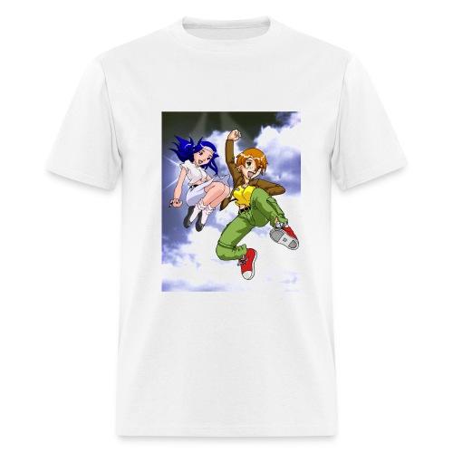 Misfile T 3 - Men's T-Shirt