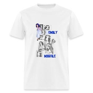 Emily Shirt - Men's T-Shirt