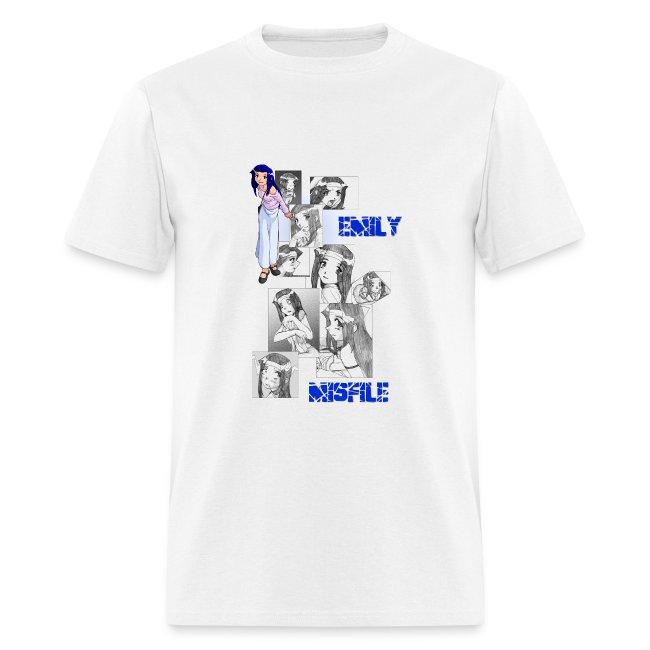 Emily Shirt