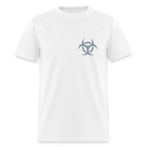 Bio Blanc - Men's T-Shirt