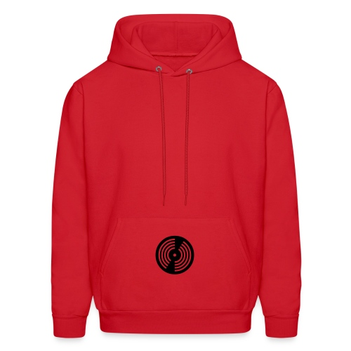 Dancer Rouge - Men's Hoodie