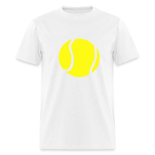 Tennis - Men's T-Shirt