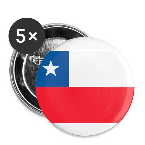 CHILE - Small Buttons