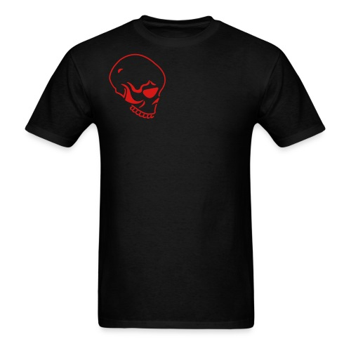 Red Skull - Men's T-Shirt