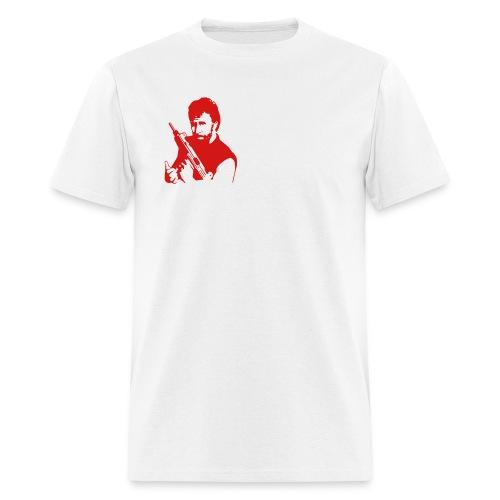 Men's T-Shirt - Chuck Norris