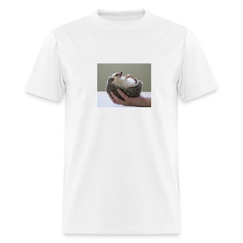 Men's T-Shirt - Hedgehog - hérisson