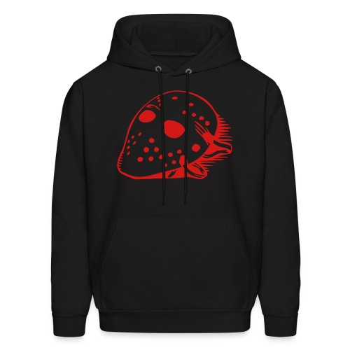 horror movie - Men's Hoodie