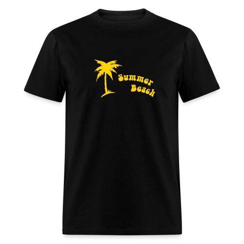 Summer T - Men's T-Shirt