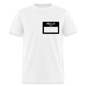 family - Men's T-Shirt