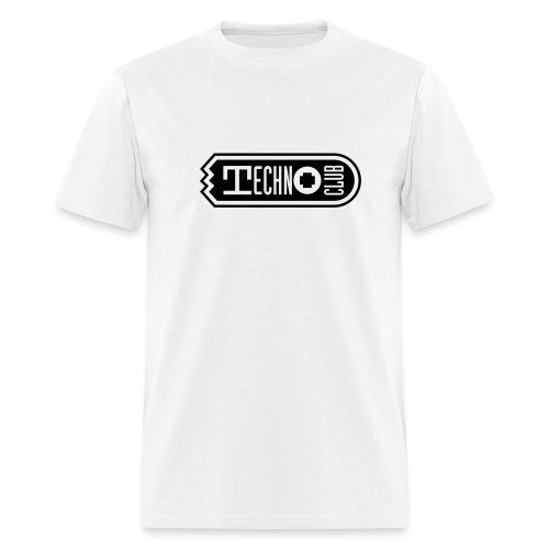 TC white invasion - Men's T-Shirt