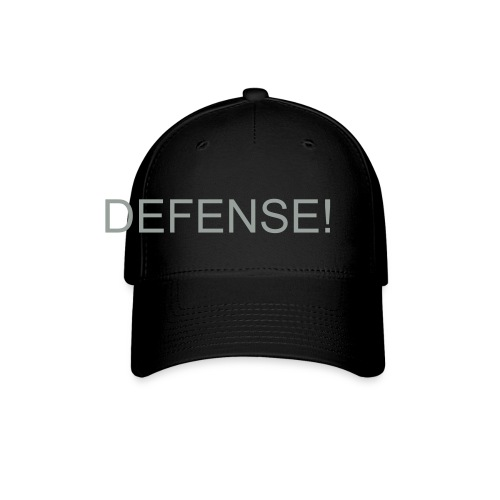 Defense Cap - Baseball Cap
