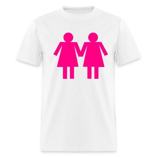 W+W - Men's T-Shirt