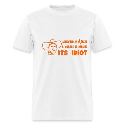 Village_Idiot - Men's T-Shirt