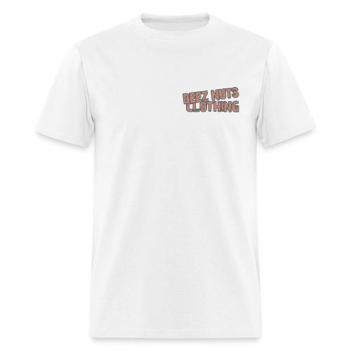 Pimp Tight Front & Back - Men's T-Shirt