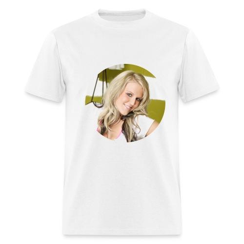 Cascada FAN Shirt - Men's T-Shirt