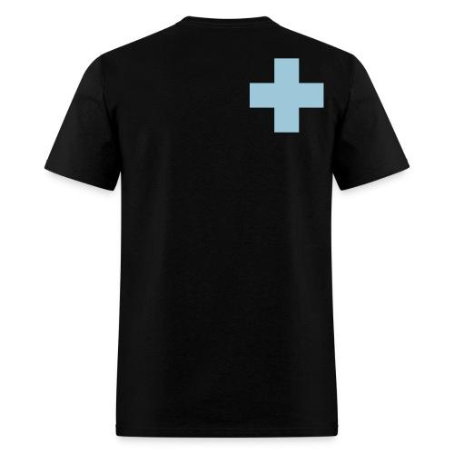 Swiss Cross - Men's T-Shirt