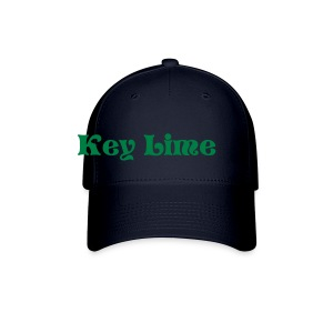 Hat - Key Lime Pie - Baseball Cap