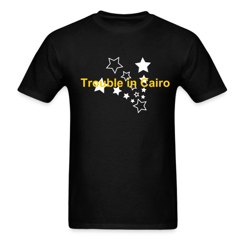 Star Shirt - Men's T-Shirt