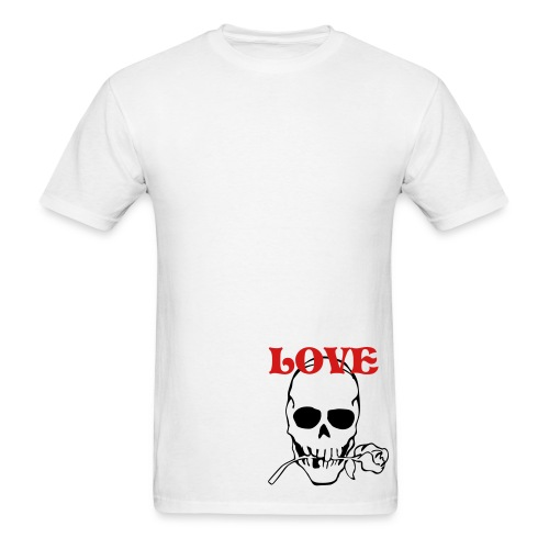 T-shirt-Love - Men's T-Shirt