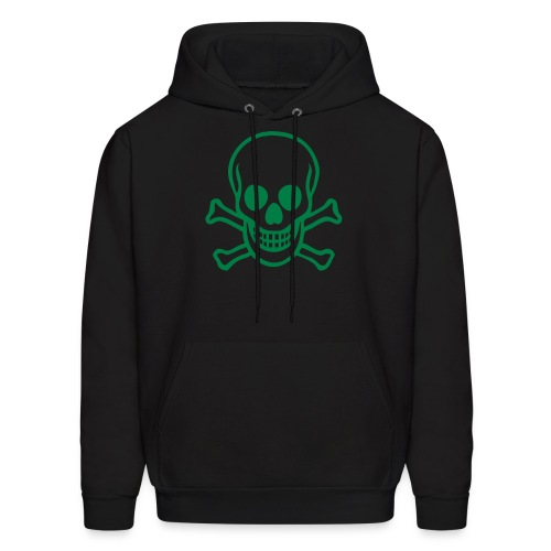 Jonathan's Sweater - Men's Hoodie