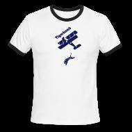 T-Shirts ~ Men's Ringer T-Shirt ~ [tigerbomb]