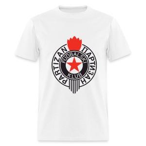partizan - Men's T-Shirt