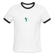 T-Shirts ~ Men's Ringer T-Shirt ~ [whyland]