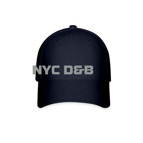 NYC DnB Heads - Baseball Cap