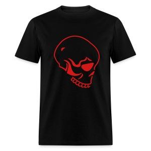 Red Skull - Men's T-Shirt