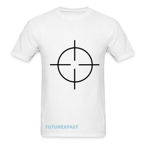 THE OBSERVER..... - Men's T-Shirt