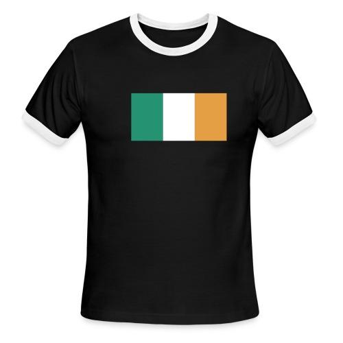 ireland - Men's Ringer T-Shirt