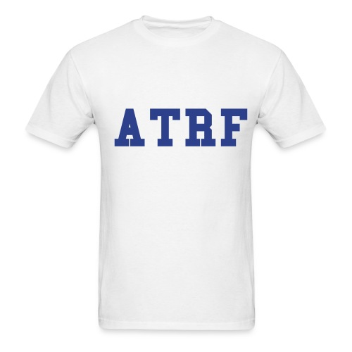ATRF Tee (1 Sided) - Men's T-Shirt