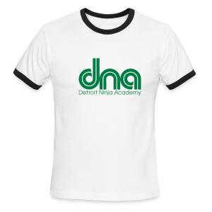 dna - Men's Ringer T-Shirt