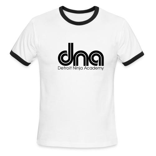 DETROIT NINJAS UNITE!!!! - Men's Ringer T-Shirt