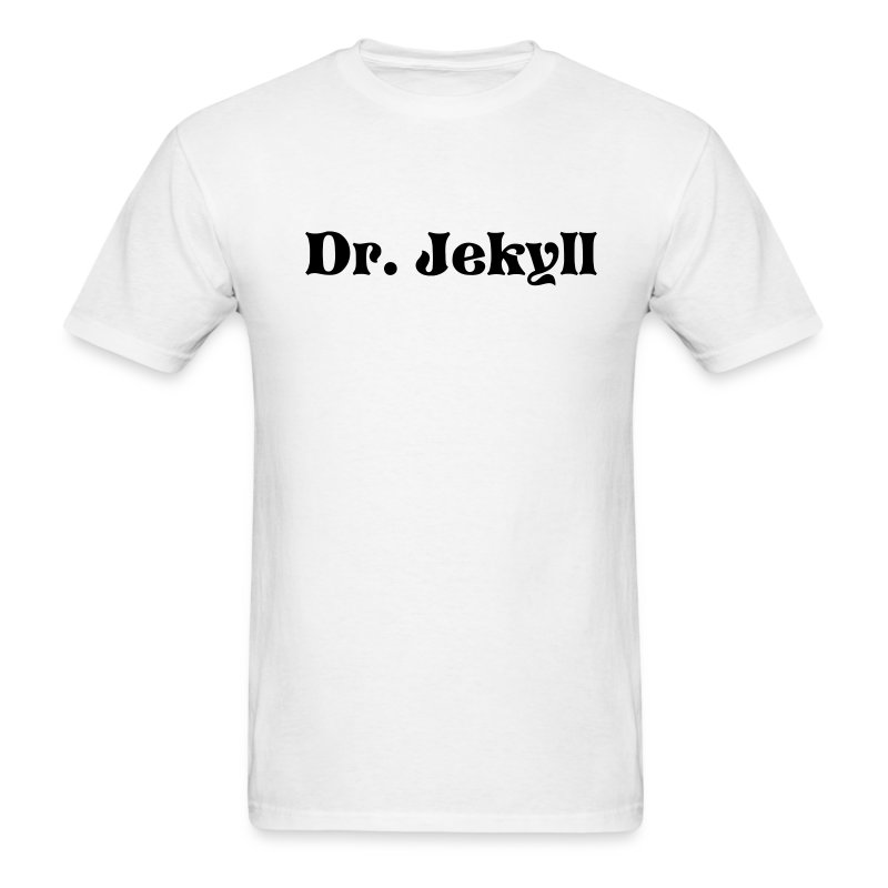 Jekyll & Hyde T - Men's T-Shirt