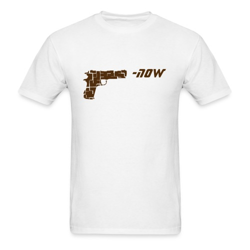 piece now - Men's T-Shirt