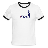 T-Shirts ~ Men's Ringer T-Shirt ~ [insurgent]