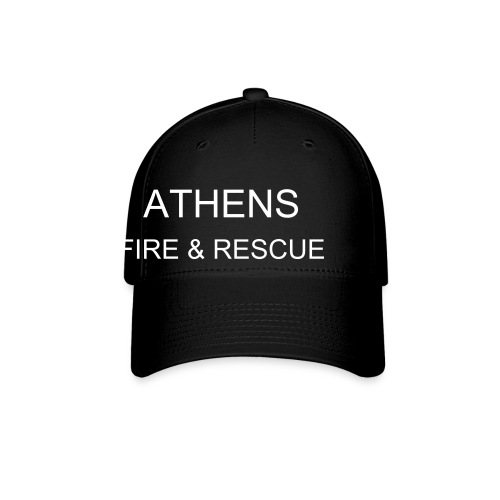 Athens Fire & Rescue Hat - Baseball Cap