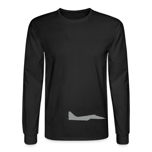 Stealth - Men's Long Sleeve T-Shirt